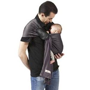 Les écharpes de portage sans nœud de la série PESN1221 sont destinées pour  les bébés de 0 à 3 ans. Le produit d une grande simplicité et légèreté  permet une ... b906f738cd3