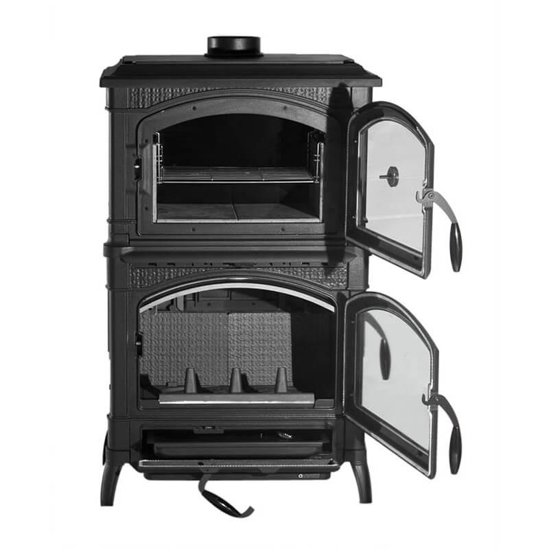 po le bois avec four guide d 39 achat pour choisir une bonne en juin 2018. Black Bedroom Furniture Sets. Home Design Ideas