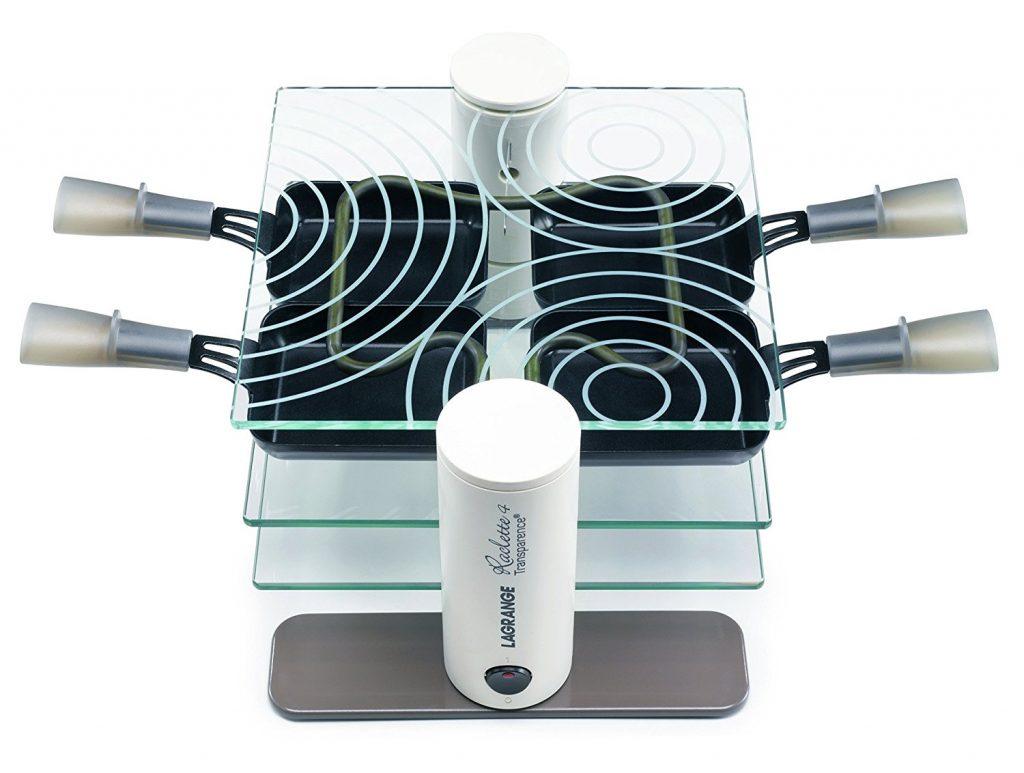 ᐅ les meilleurs appareils à raclettes pour 4 personnes | comparatif
