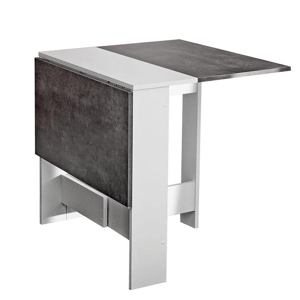fabriquer une table pliante pas cher La taille