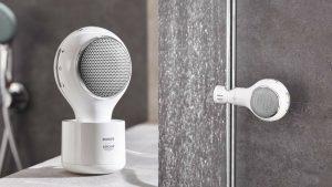 Classement guide d achat top radios pour salles de - Radio de salle de bain design ...