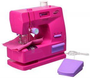 Machine a coudre pour enfant Joustra 46030 :: Avis, tests et prix En ...
