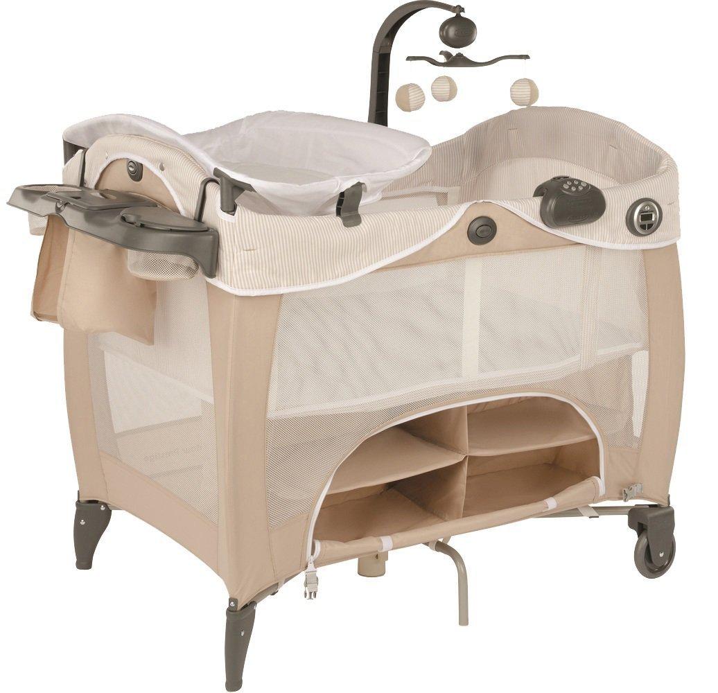 lit parapluie graco guide d achat pour en choisir un bon en juin 2018. Black Bedroom Furniture Sets. Home Design Ideas