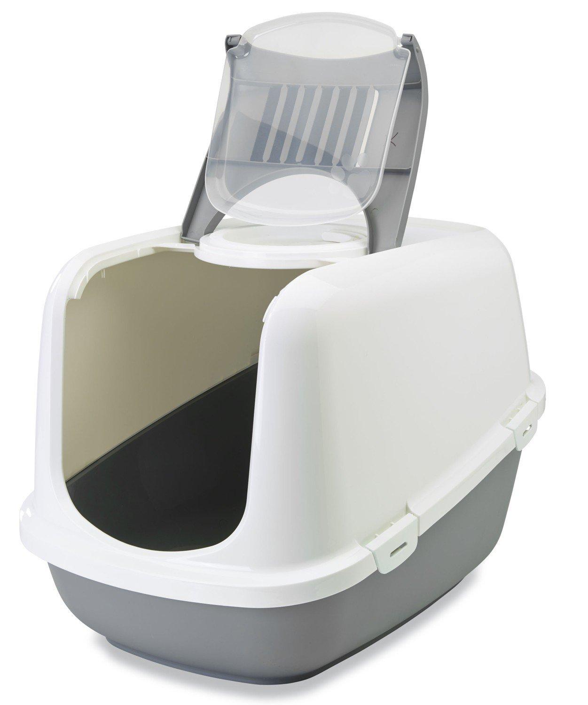 les meilleures maisons de toilette pour chat xxl comparatif en juill 2018. Black Bedroom Furniture Sets. Home Design Ideas