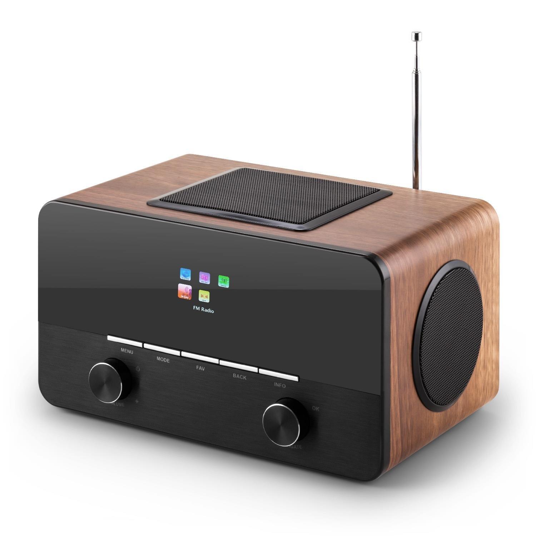 La Meilleure Console Portable: ᐅ Les Meilleures Radios Internet Wifi Auna. Comparatif En