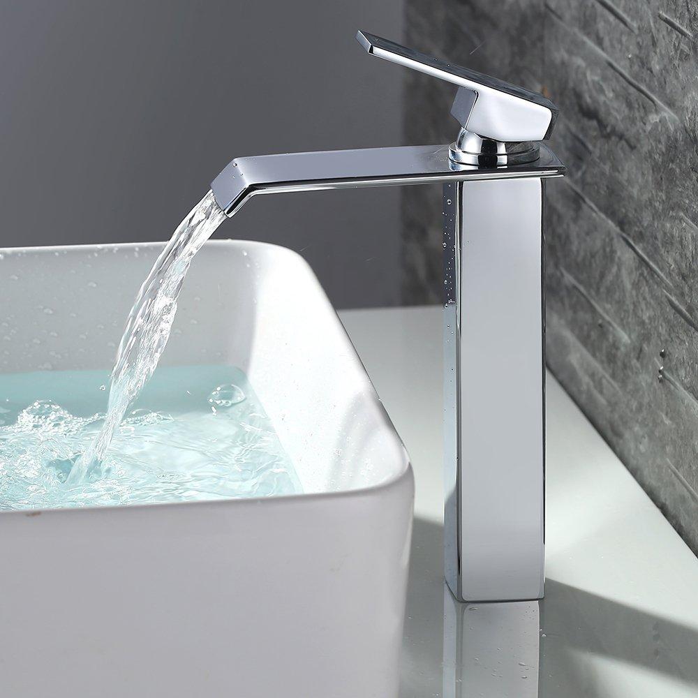 classement guide d achat top robinets cascade en juill. Black Bedroom Furniture Sets. Home Design Ideas
