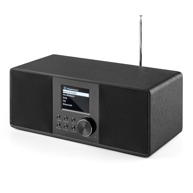 Les Meilleures Radios Internet Wifi Et Bluetooth Comparatif En