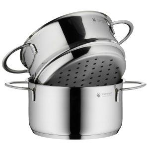 Ce type d ustensile ne demande pas un usage spécifique. Il suffit de se  renseigner sur la cuisson à la vapeur en elle-même ... d1923da856c
