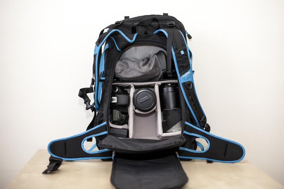 les meilleurs sacs dos pour appareil photo reflex. Black Bedroom Furniture Sets. Home Design Ideas