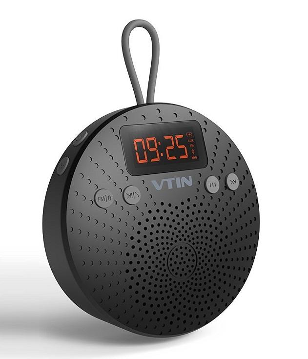 Classement guide d achat top radios pour salles de bain en oct 2018 - Radio encastrable pour salle de bain ...