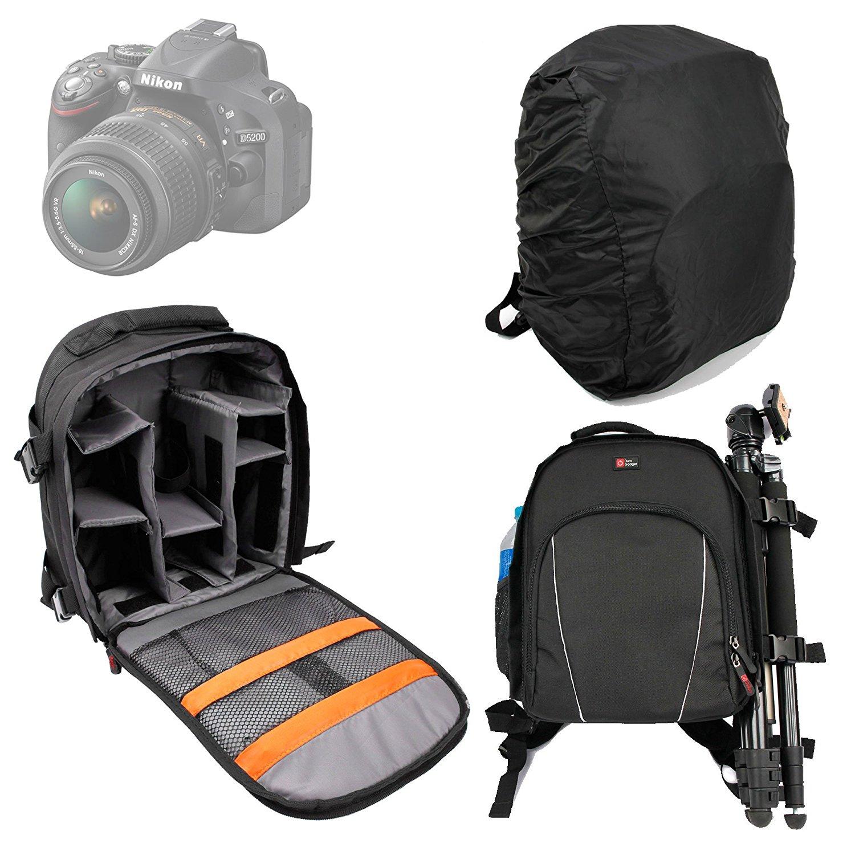 les meilleurs sacs dos pour appareil photo nikon. Black Bedroom Furniture Sets. Home Design Ideas