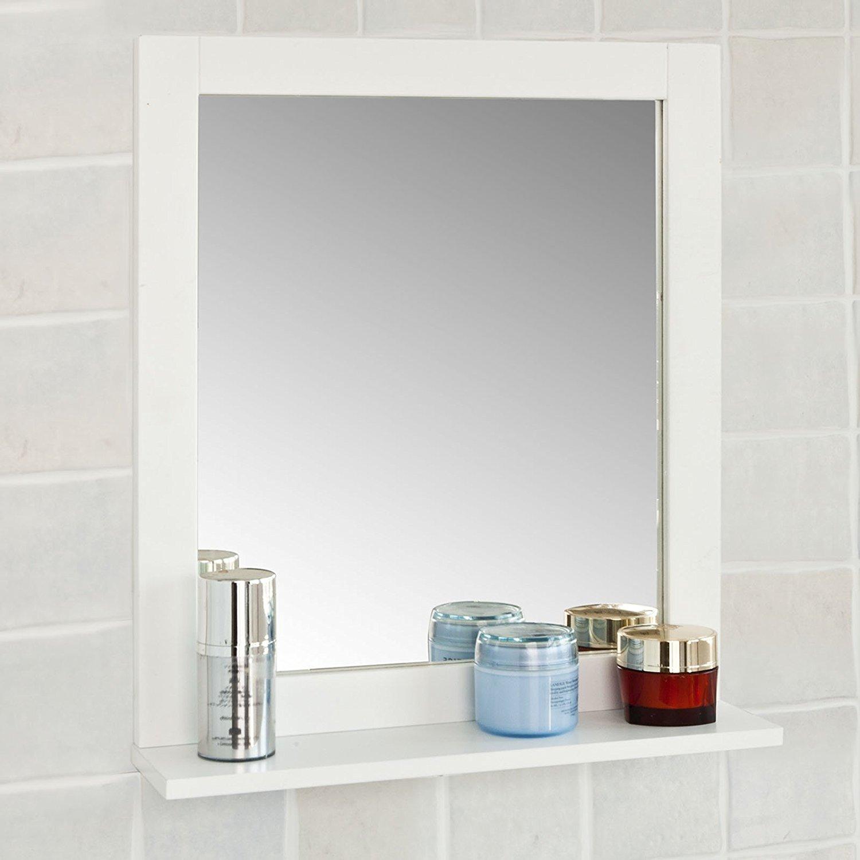 miroir pour meuble de salle de bain pas cher notre avis. Black Bedroom Furniture Sets. Home Design Ideas
