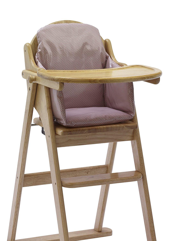 Coussin de chaise haute en bois. Guide d'achat pour en ...