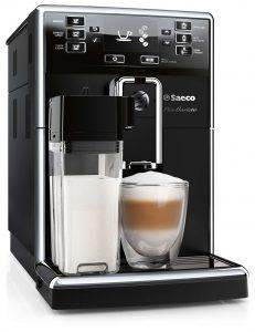 Machine À Café À Grain Saeco. Guide D\'Achat Pour En Choisir Une ...