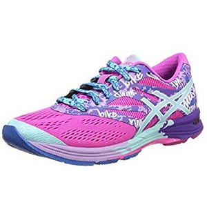 chaussure asics pour courir