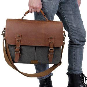 ᐅ Les meilleurs sacs à bandoulière pour homme.
