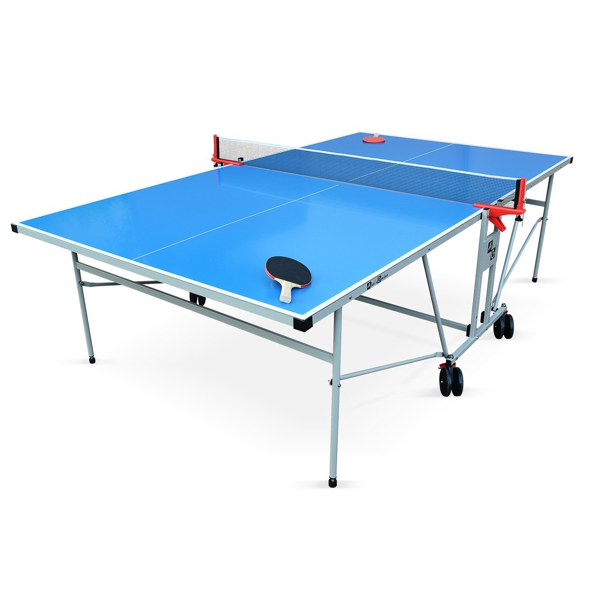 table ping pong exterieur perfect table de ping pong. Black Bedroom Furniture Sets. Home Design Ideas