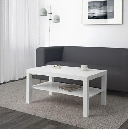 Table Basse Ikea Guide D Achat Pour En Choisir Une Bonne En