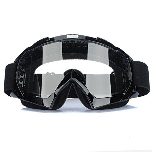 ▷ Classement   Guide d achat   Top lunettes pour moto En Févr. 2019 548d0aac1c74