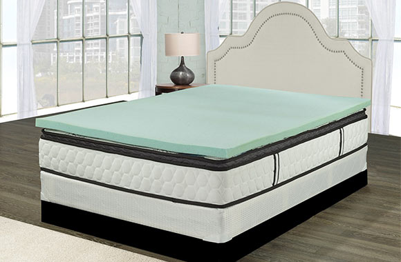 classement guide d achat top surmatelas m moire de forme en sept 2018. Black Bedroom Furniture Sets. Home Design Ideas
