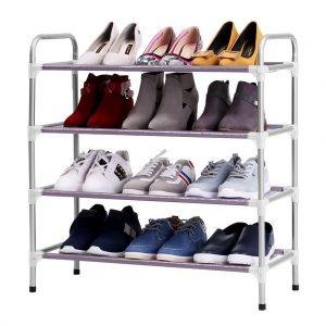 organisateur de chaussures finether hf sr xjy 419s avis tests prix en juill 2018. Black Bedroom Furniture Sets. Home Design Ideas