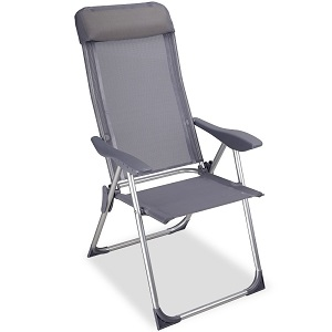 e9c56e7c09b854 Si vous voulez acheter des chaises de camping ergonomiques et stables, nous  vous conseillons de vous pencher vers la chaise pliante Deuba ...