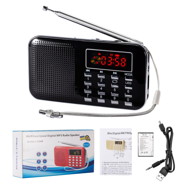 Les Meilleures Radios Usb Portables Comparatif En Ao T 2018