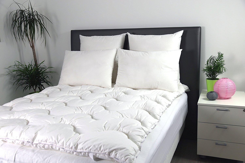 classement guide d achat top surmatelas en sept 2018. Black Bedroom Furniture Sets. Home Design Ideas