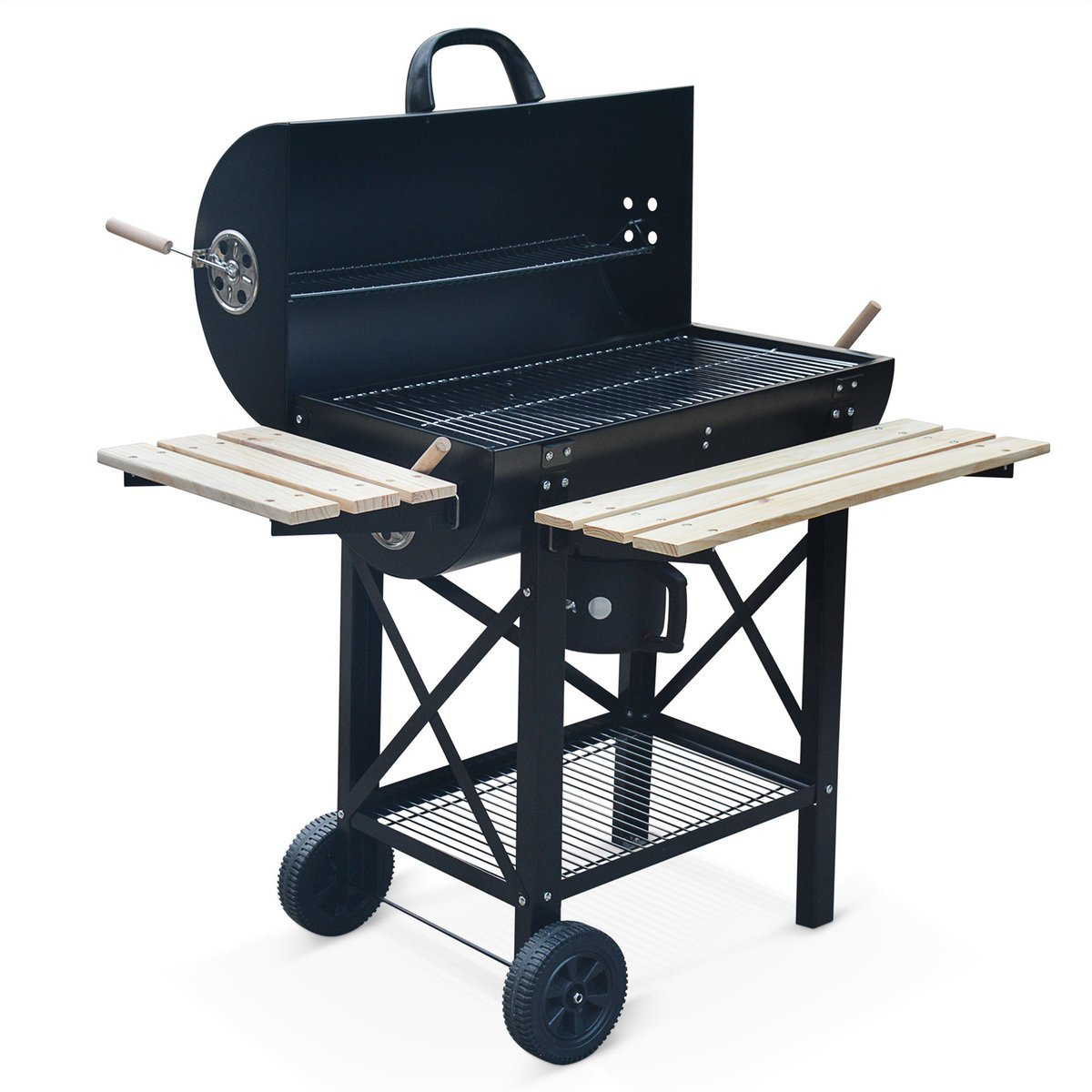 ▷ Classement   Guide d achat   Top barbecues à charbon En Févr. 2019 eb62e6daf475