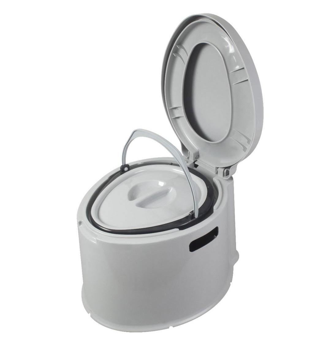 Fonctionnement Wc Chimique pour ▷ classement & guide d'achat : top toilettes portables en juill. 2018