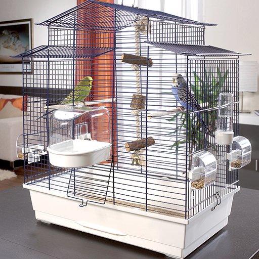 classement guide d achat top cages oiseaux en f vr 2019. Black Bedroom Furniture Sets. Home Design Ideas
