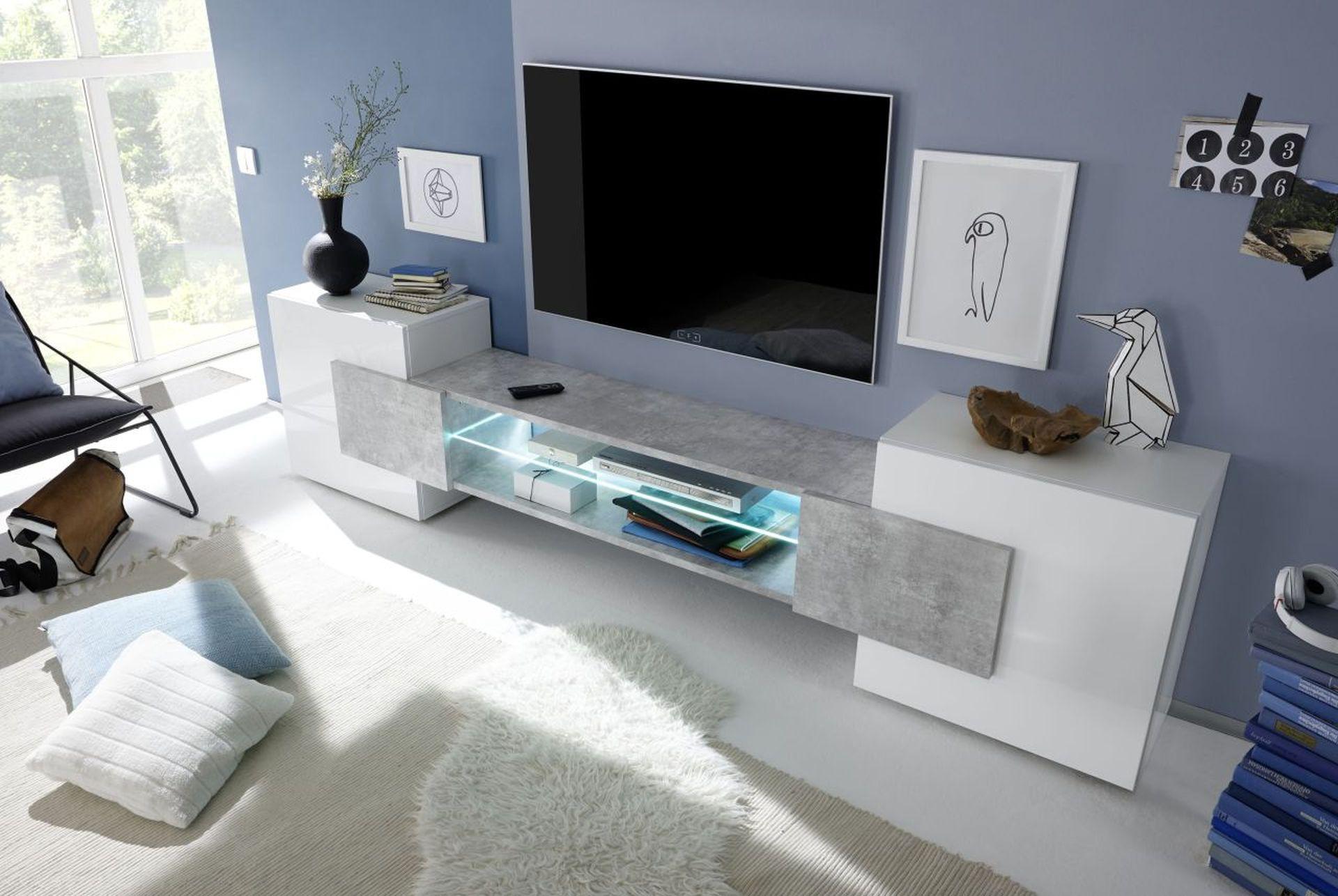 Meuble Tv Avec Barre De Son ▷ classement & guide d'achat : top meubles tv en avr. 2020