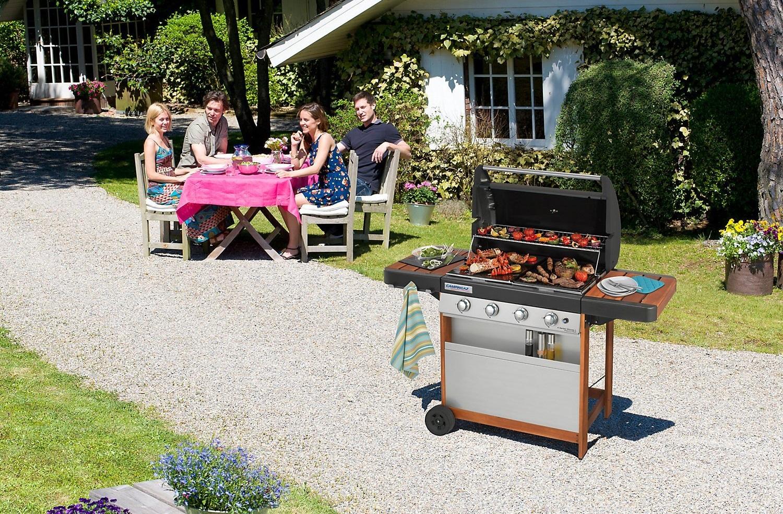 ᐅ Les Meilleurs Barbecues Campingaz Série Comparatif En Sept - Modele de barbecue exterieur