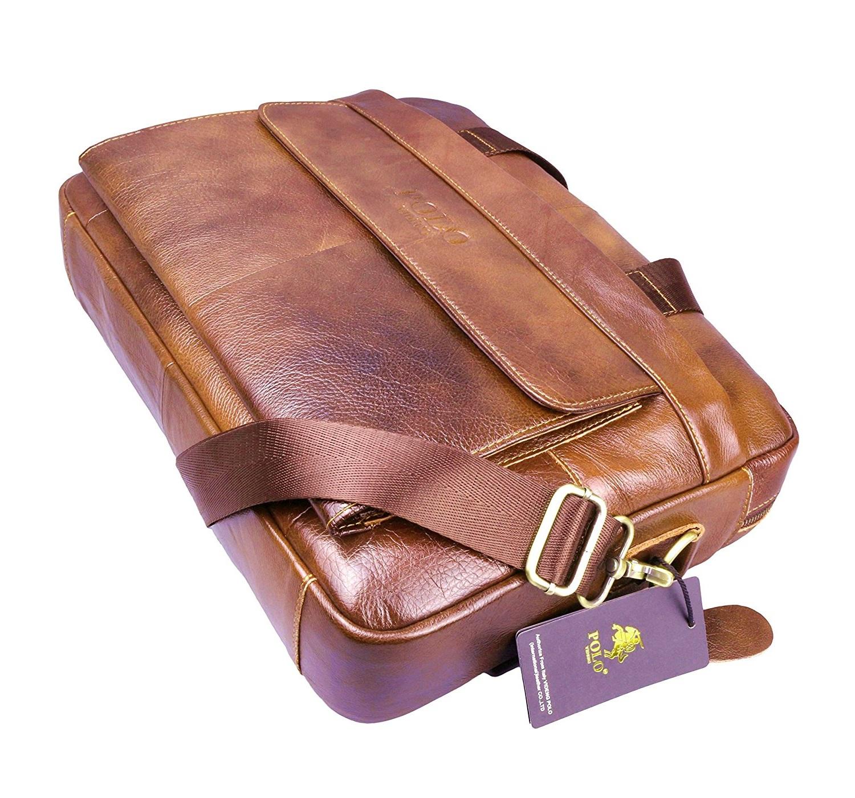 6e159afbb0 Pour choisir le porte-document en cuir qui vous convient, vous devez  d'abord définir précisément vos besoins au quotidien. Cet accessoire vous  servira-t-il ...