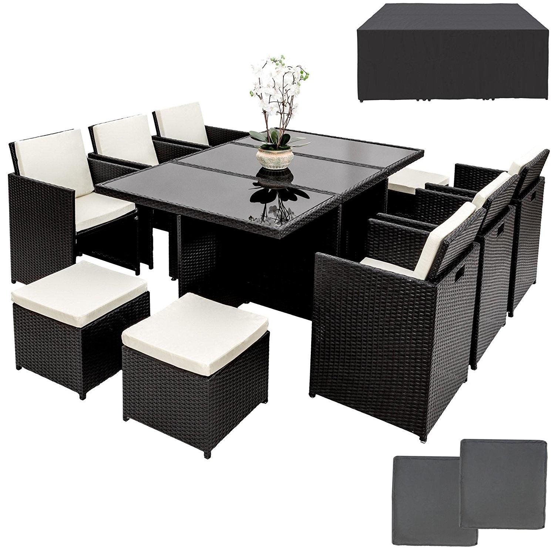 ᐅ Les Meilleures Tables Et Chaises De Jardin | Comparatif ...