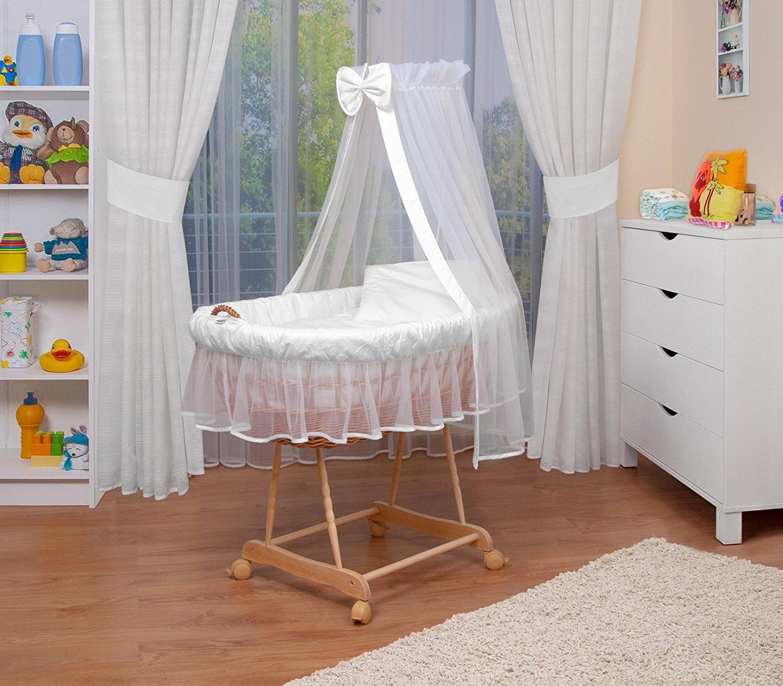 le meilleur berceau pour fille comparatif en sept 2019. Black Bedroom Furniture Sets. Home Design Ideas