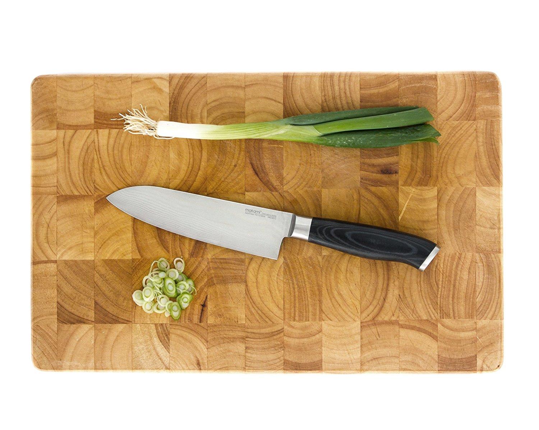 les meilleurs couteaux japonais santoku comparatif en. Black Bedroom Furniture Sets. Home Design Ideas