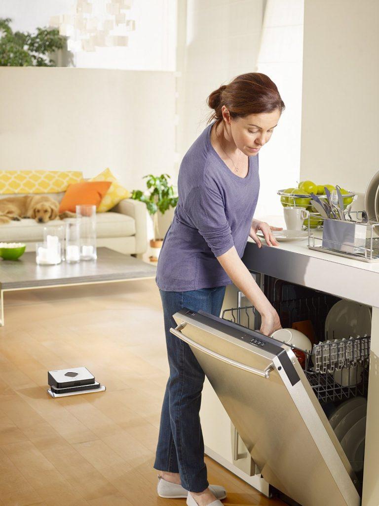 les meilleurs robots aspirateurs et laveurs comparatif. Black Bedroom Furniture Sets. Home Design Ideas