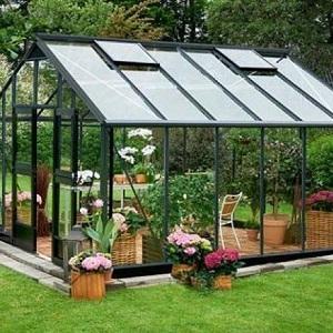 ▷ Les meilleures serres de jardin en verre | Comparatif En Avr. 2019