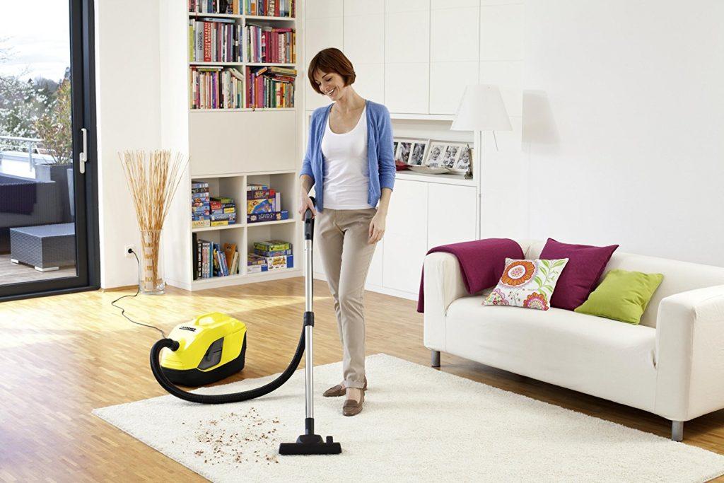 les meilleurs aspirateurs professionnels sans sac. Black Bedroom Furniture Sets. Home Design Ideas