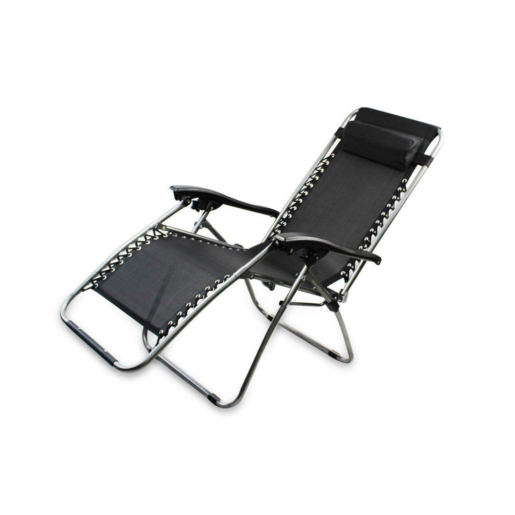 les meilleures chaises longues de jardin inclinables. Black Bedroom Furniture Sets. Home Design Ideas