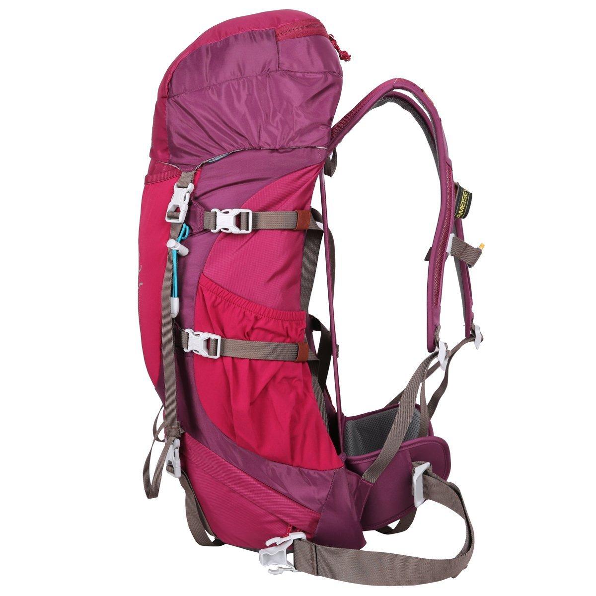 1bb883cadb ▷ Les meilleurs sacs à dos de randonnée pour femme | Comparatif En Mai 2019