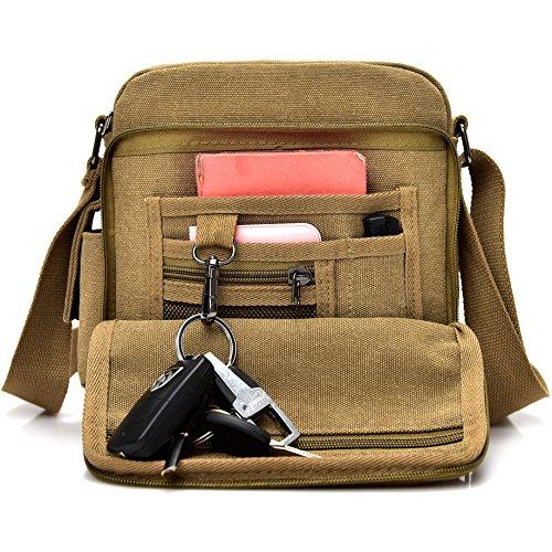 d70ef6958e Toutefois, un sac à main pour homme ne ressemble en rien à celui d'une femme.  On parle plus d'un sac en bandoulière ou d'une petite sacoche à papier.
