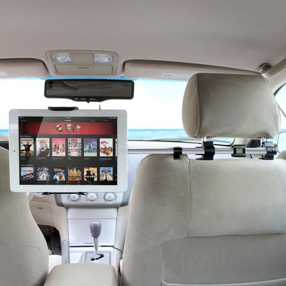 les meilleurs supports tablettes pour voiture comparatif en sept 2018. Black Bedroom Furniture Sets. Home Design Ideas