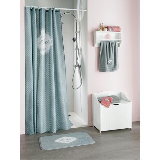 classement guide d achat top rideaux de bain en ao t 2018. Black Bedroom Furniture Sets. Home Design Ideas