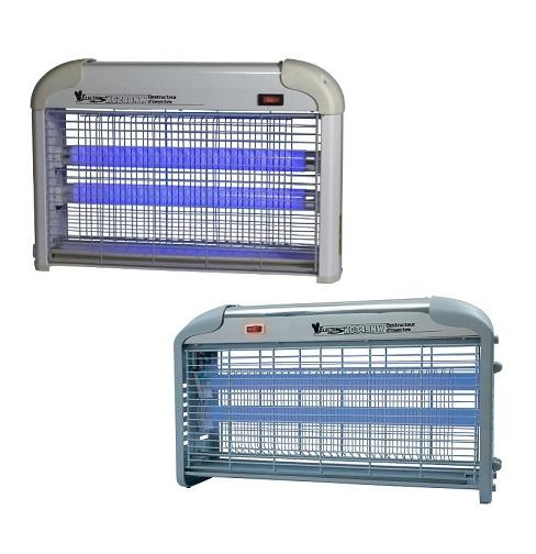 lampe anti moustique electris elk288nw avis tests et. Black Bedroom Furniture Sets. Home Design Ideas