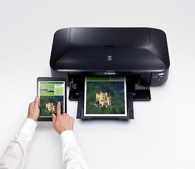 les meilleures imprimantes wifi canon comparatif en. Black Bedroom Furniture Sets. Home Design Ideas