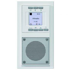 ▷ Radio Pour Salle De Bain À Encastrer. Guide D\'Achat Pour Choisir ...