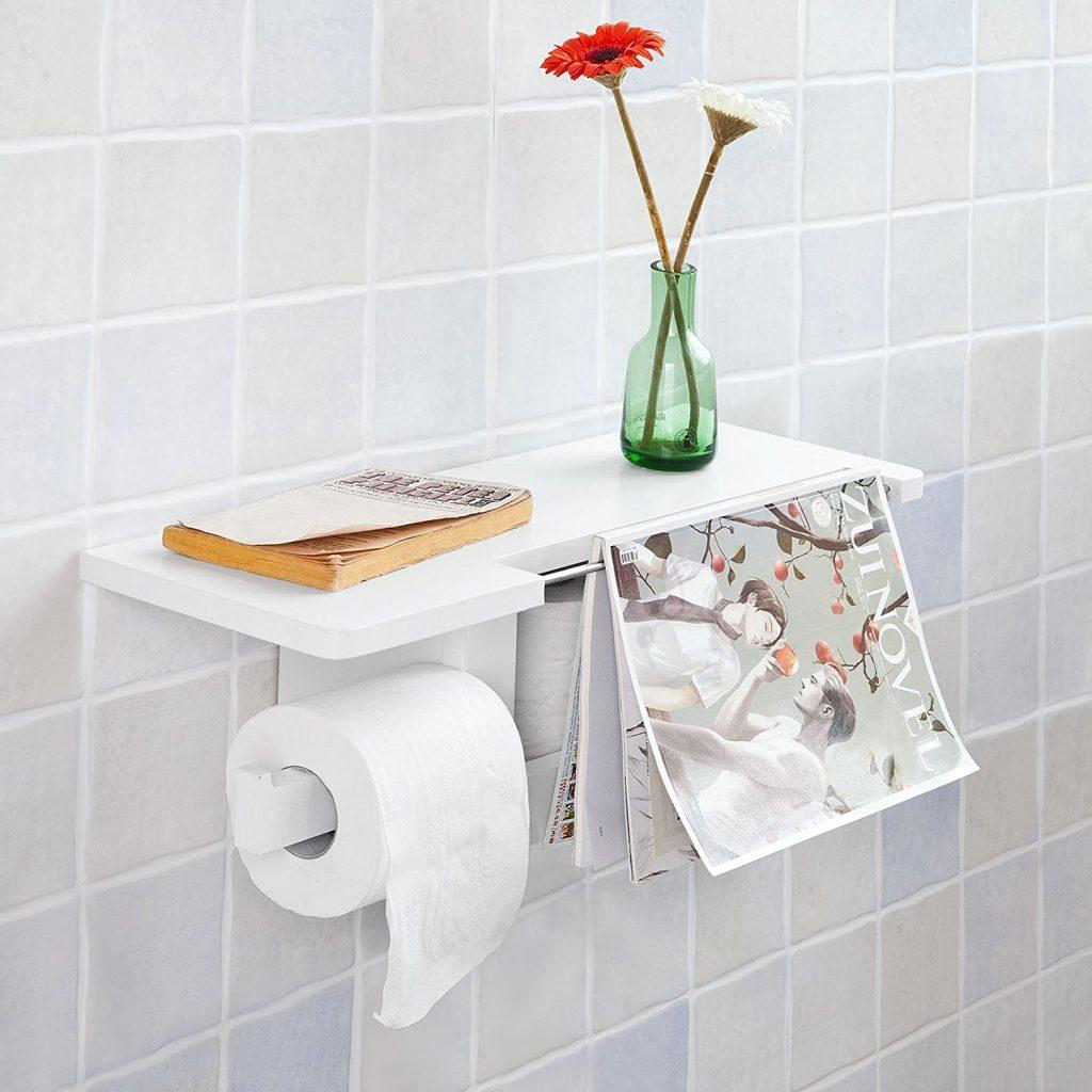 Fabriquer Un Dévidoir Papier Toilette ▷ classement & guide d'achat : top supports papier