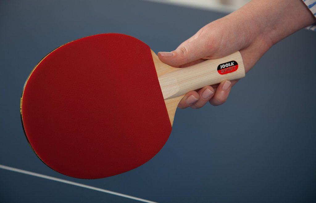 tennis de table et ping pong Blade choisissez votre type de poignée STIGA défensive Pro
